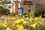 Отель Hampton Inn & Suites Cleveland-Southeast-Streetsboro