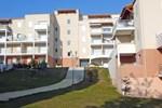 Апартаменты Apartment Jardins de Pontaillac