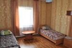 Гостевой дом Янжима