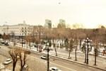 Апартаменты На Улице Петра Комарова 2