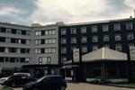 Отель Hotel Ibis Clermont Ferrand Montferrand