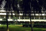 Отель Hotel Mercure Lome Sarakawa