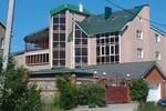 Апартаменты Коттеджи в Самаре Глинка 61