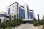 Гостиница Meridian Termez Hotel