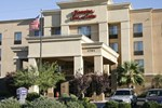 Отель Hampton Inn & Suites Kingman