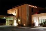 Отель Hampton Inn Cheyenne
