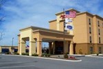 Hampton Inn Lenoir City, Tn