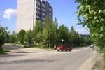 Апартаменты На Комсомольской 10-3