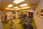 Отель Hampton Inn & Suites