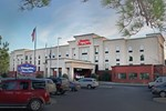 Отель Hampton Inn & Suites Norfolk-Airport