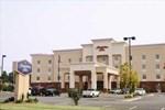 Отель Hampton Inn Statesville
