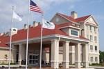 Отель Homewood Suites Champaign-Urbana