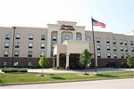 Отель Hampton Inn & Suites Brownsburg