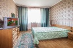 Apartment Fizkulturnaya