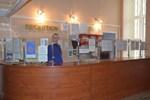 Гостиница Гостиничный Комплекс при Олимпийском Спортивном Центре Раубичи