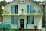 Апартаменты Tiniko Guest House