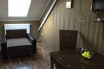 Гостиница Hotel Aragvi