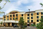 Отель SpringHill Suites by Marriott Colorado Springs South