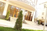 Грин Сити Отель Бишкек