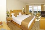 Отель Cristina Hotel
