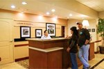 Отель Hampton Inn & Suites Houston Rosenberg