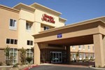 Отель Hampton Inn and Suites Merced
