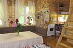 Гостиница Берендеев Лес