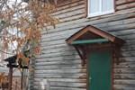 Коттеджи в Самаре Изба 139