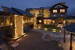 Отель Imago Hotel & Spa