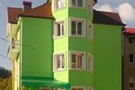 Гостиница Makovytsya