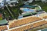 Отель Grand Hotel Serena