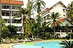 Samui Park Resort Hotel
