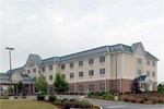 Отель Country Inn & Suites By Carlson, Lewisburg, PA