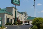 Country Inn & Suites By Carlson Knoxville- I-75 North