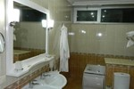 Гостиница Andamati Hotel