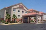 Отель Comfort Suites Peoria Sports Complex