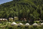 Гостиница Lesnaya Skazka Mountain Resort