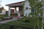 Апартаменты Коттедж в ЦО Дордой Резорт