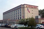 Отель Clarion Hotel & Suites Jackson North