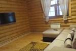 Апартаменты Загородный Дом Урал Увильды