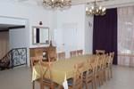 Апартаменты Коттеджи в Самаре Акварель 89