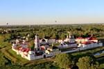 Гостиница Троице-Сергиев Варницкий Монастырь