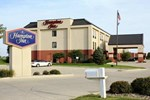 Отель Hampton Inn Bloomington West, IL