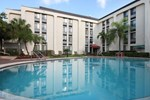 Отель Hampton Inn Ft. Lauderdale-Cypress Creek