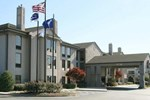 Отель Hampton Inn & Suites Florence-Civic Center