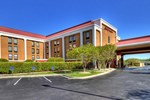 Отель Hampton Inn Goldsboro