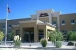 Hampton Inn & Suites Hobbs, NM