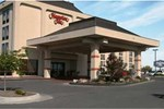 Отель Hampton Inn Harrisonburg - University