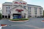 Hampton Inn Jackson/Pearl-Interntional Airport