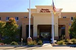 Отель Hampton Inn & Suites Roswell